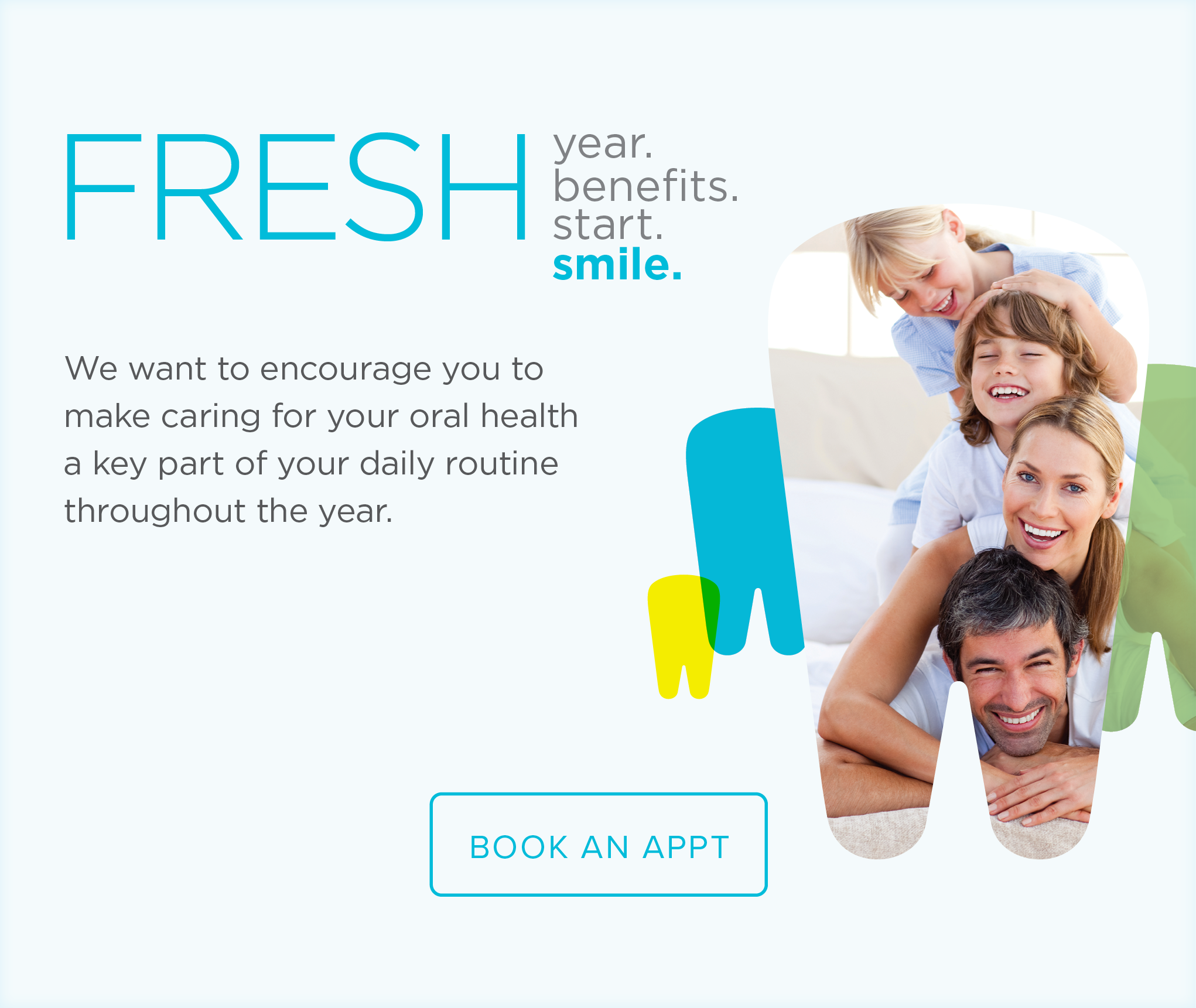 Triangle Dental Group and Orthodontics - Make the Most of Your Benefits