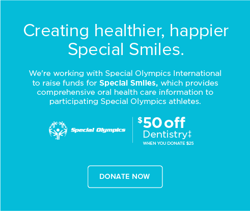 Triangle Dental Group - Special Smiles