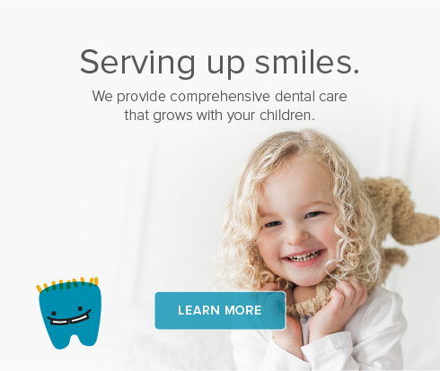 Triangle Dental Group - Pediatric Dentistry