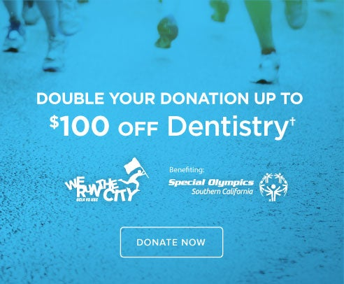 Triangle Dental Group and Orthodontics - Special Olympics Southern California